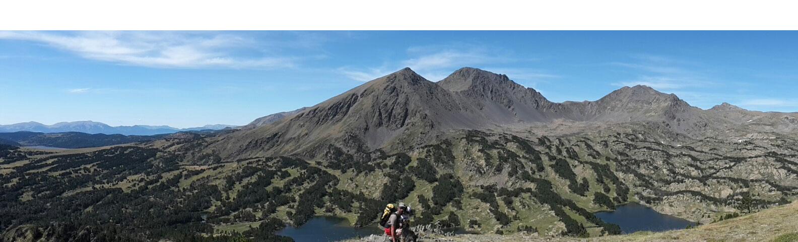 Camping Montagne Blog Pyrénées